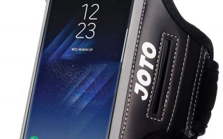 Top 10 Best Samsung Galaxy S8 and S8 Plus Armband 2020 Review