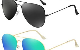 Top 10 Best Sunglasses For Men In 2020 Review