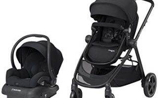 Top 10 Best travel car seat stroller in 2020 review