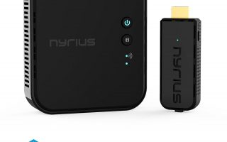 Top 10 Best Wireless HDMI Transmitter And Receiver 2020 Review