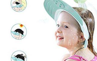 Top 10 Best Shower Caps For Baby In 2020
