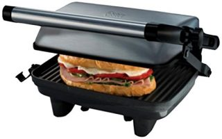 Top 10 Best sandwich maker for camping in 2020 Review