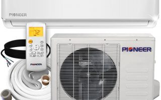 Top 10 Best Split-System Air Conditioners 2020 Review