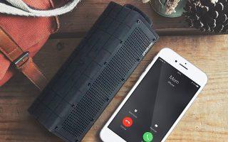 Top 3 Best Outdoor Bluetooth Speaker in 2020 Review