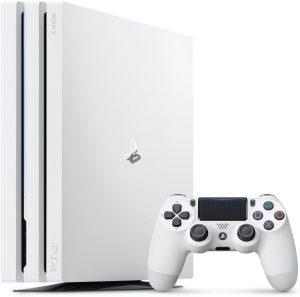 PlayStation 4 Pro 1TB Limited Edition Console - Destiny 2 Bundle