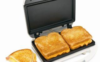 Top 10 Best Sandwich Maker For Hotel & Restaurant In 2021 Review