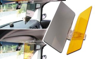 Top 10 Best Windshield Anti Glare In 2021 Review