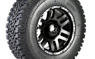 Top 10 Best off road tires 2020 Review