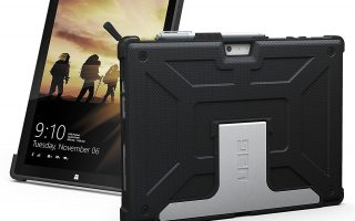Top 10 Best Microsoft surface pro 4 Case 2020 Review