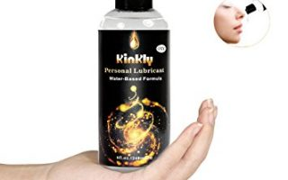 Top 10 Best personal lubricant for elderly in 2020 Review