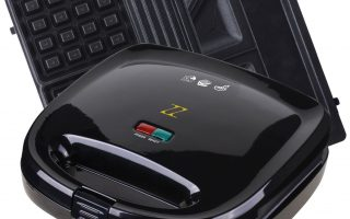 Top 10 Best Sandwich Maker For Car in 2020 Review