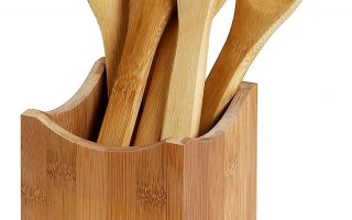 Top 10 Best Wooden Spoon Sets For Cooking In 2020 Review