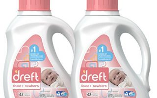 Top 10 Best Baby Laundry Detergents 2020 Review