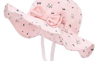 Top 10 Best Baby Sun Hats in 2020 Review
