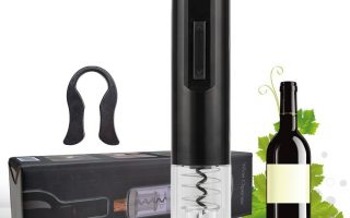Top 10 Best Automatic Wine Opener 2020 Review