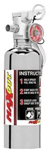 H3R Performance MX100C Fire Extinguisher