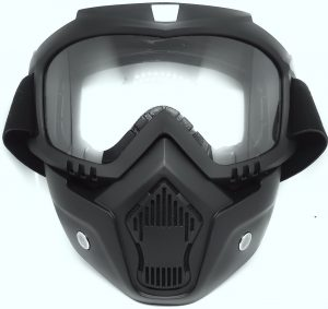 AR Invest INC Airsoft Mask & Goggles
