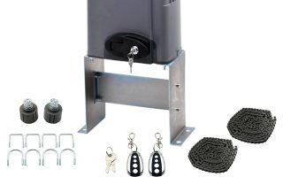 Top 10 Best Automatic Gate Opener 2020 Review