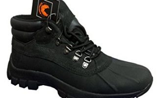Top 10 Best Waterproof Work Boots 2020 Review