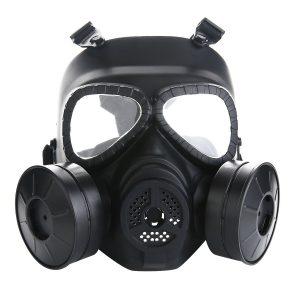 VILONG M04 Airsoft Tactical Protective Mask