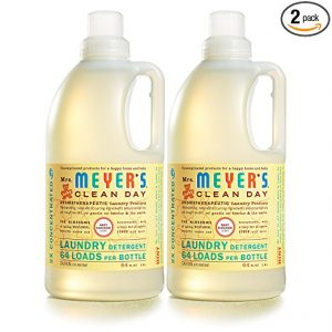 Top 10 Best Baby Laundry Detergents 2020 Review - A Best Pro