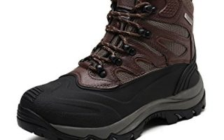 Top 10 Best Waterproof Hiking Shoes 2020 Review