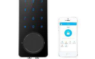 Top 10 Best Keypad Door Lock 2020 Review