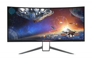 Top 10 Best Gaming Ultra Wide Monitor 2020 Review