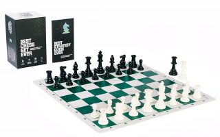 Top 10 Best Tournament Chess Set 2020 Review