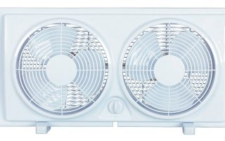 Top 10 Best Twin Window Fan 2020 Review