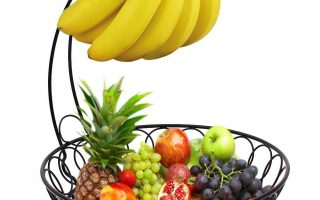 Top 10 Best Fruit Bowls in 2020 Review