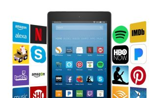 Top 5 Best Fire Tablets In 2020 Review