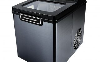 Top 10 Best Portable Ice Maker 2020 Review