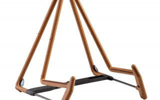Top 10 Best Guitar Stands In 2020 Reviews