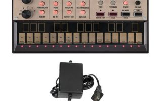 Top 10 Best Synthesizers In 2021 Review