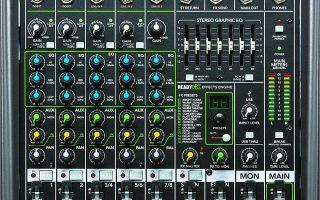 Top 10 Best Audio mixers in 2020 Review