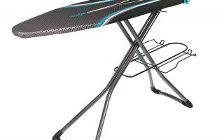 Top 10 Best Ironing Boards In 2021 Review