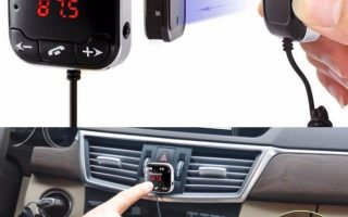 Top 10 Best Bluetooth Car kits in 2020 Review