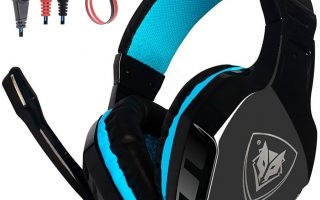 Top 10 Best PC Gaming Headsets In 2021 Review