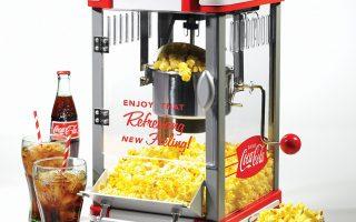 Top 10 Best Popcorn Mixer 2020 Review