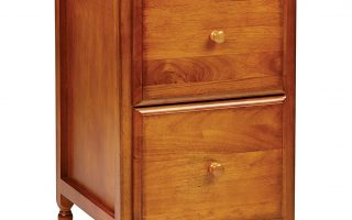 Top 10 Best Wooden File Cabinet in 2020 Review