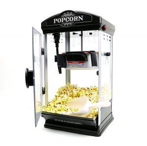 Popcorn maker machine