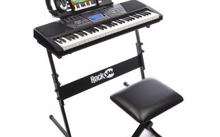 Top 10 Best Affordable Electronic Piano Keyboards in 2020 Review