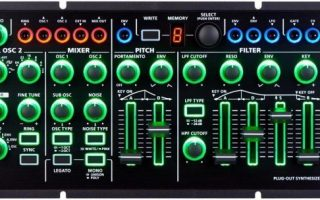 Top 10 Best Synthesizers In 2020 Review
