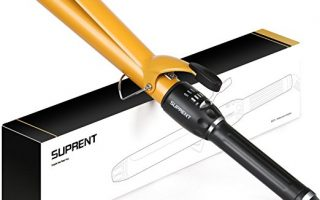 Top 10 Best Curling Iron 2020 Review