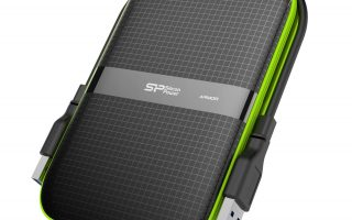 Top 10 Best Gaming External Hard Drive 2020 Review