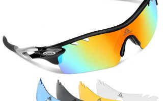 Top 10 Best Cycling Glasses in 2020 Review