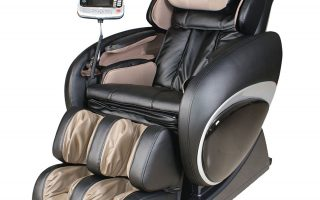 Top 10 Best Massage Chairs in 2020 Review