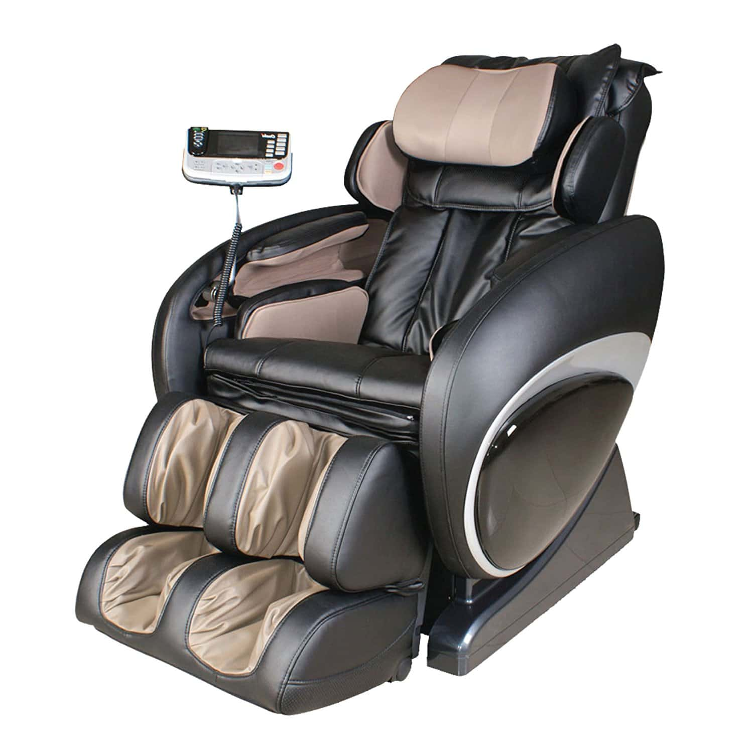 Top 10 Best Massage Chairs In 2018 Review A Best Pro