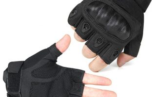 Top 10 Best Motorcycle Gloves in 2020 Review